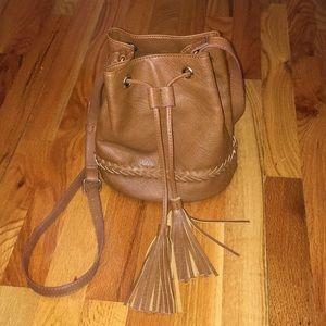 🌿2 for $20🌿NWOT F21 Bucket Bag